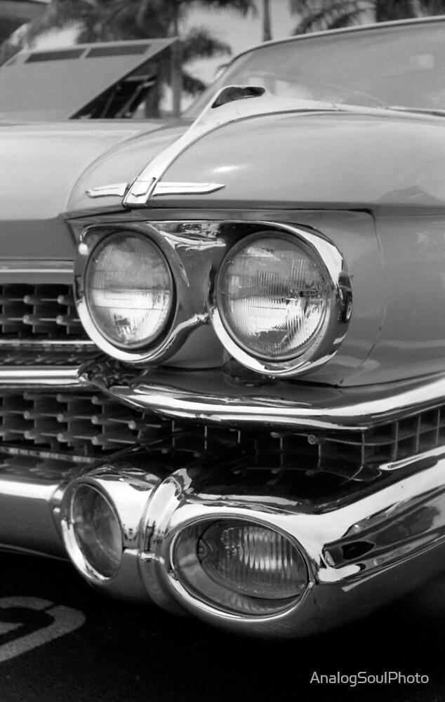 1959 Cadillac Coupe de Ville by AnalogSoulPhoto