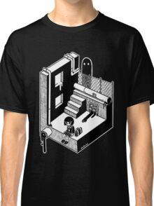 モンスター Classic T-Shirt