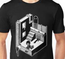 モンスター Unisex T-Shirt