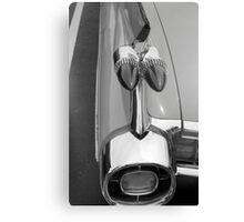 1959 Cadillac Coupe de Ville Canvas Print