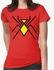 New Jess Womens Fitted T-Shirt