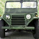JEEP-The GI's Best Friend by BobJohnson