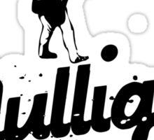 The Mulligan! Sticker