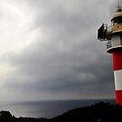 Punta de Teno lighthouse, Teno, Tenerife by MWhitham