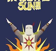 Praise the Sun by 9999DamagePoint