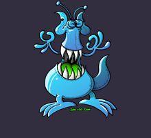 Extraterrestrial Monster Unisex T-Shirt