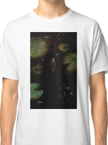 black lake Classic T-Shirt