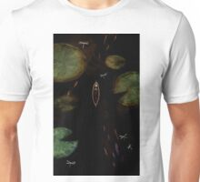 black lake Unisex T-Shirt