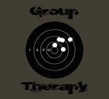 group therapy shirt Unisex T-Shirt