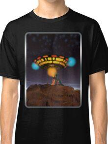 CE3K UFOs V1 Classic T-Shirt