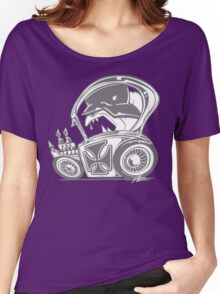 Big Daddy'S Show Car Women's Relaxed Fit T-Shirt