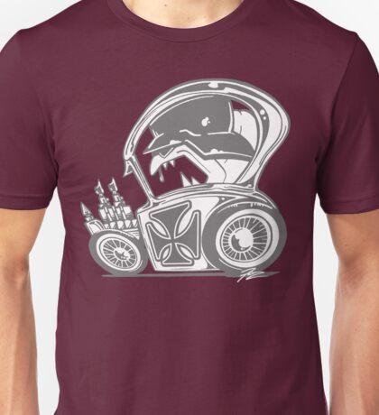Big Daddy'S Show Car Unisex T-Shirt