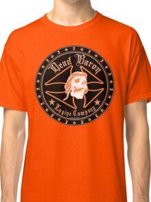 Dead Baron Engine Co. Classic T-Shirt