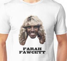 Farah Fawcett! Unisex T-Shirt