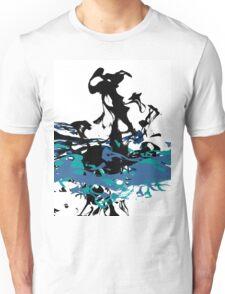 Water Phoenix T-Shirt