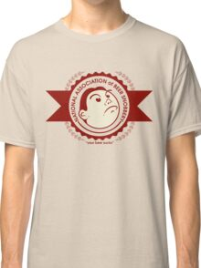The National Association of Beer Snobbery Classic T-Shirt