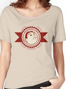 The National Association of Beer Snobbery Women's Relaxed Fit T-Shirt