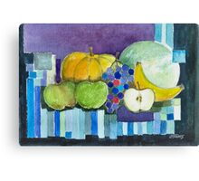 FRUIT FANTASY Canvas Print