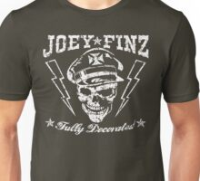 Fully Decorated Military Unisex T-Shirt