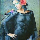 Rose's Gypsy Soul by MaureenTillman
