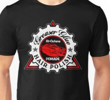 Greaser Glue Pomade Unisex T-Shirt