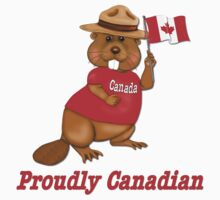 Proudly Canadian by SpiceTree