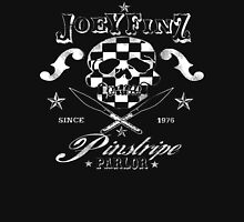 Pinstriping Parlor Since 1976 Unisex T-Shirt
