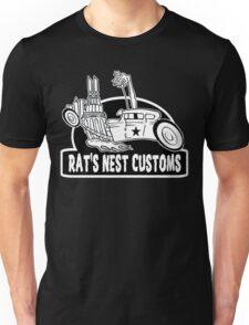 Rat's Nest Customs Unisex T-Shirt