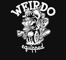 Weirdo Equipped Unisex T-Shirt