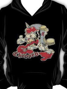 Chopped Monster T-Shirt