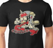 Chopped Monster Unisex T-Shirt