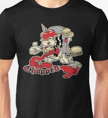 Chopped Monster Unisex T-Shirt
