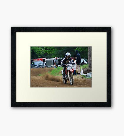 Skowhegan 5/29/11 #63 Framed Print