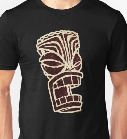 Tiki T-Shirt Unisex T-Shirt