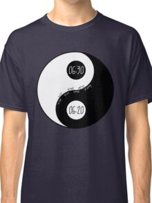 Yin und Yang - BTK Classic T-Shirt