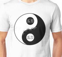 Yin und Yang - BTK Unisex T-Shirt