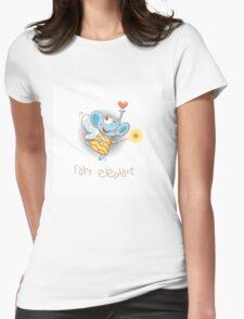 Fairy elephant. T-Shirt