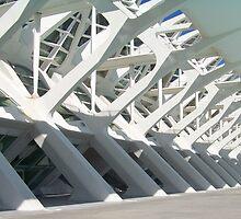 Artistic architect by AnnoNiem