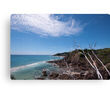 Byron Bay Canvas Print