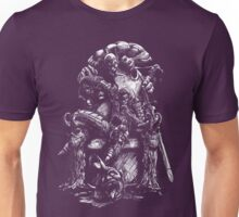 Lair of the Demon King Tee Unisex T-Shirt