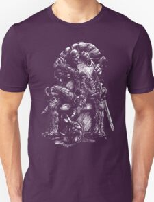 Lair of the Demon King Tee T-Shirt