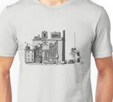 ACME mice trap Unisex T-Shirt