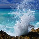 Onda del Caribe by Foto Kem