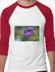 Clematis Blossoms T-Shirt