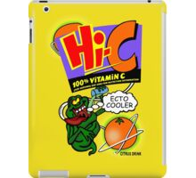 Ecto Cooler V2 iPad Case/Skin