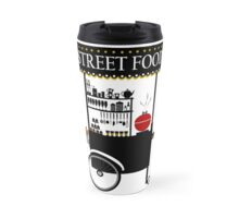 Street Food Travel Mug