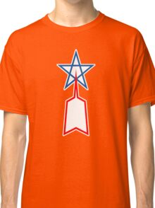 Science Patrol Classic T-Shirt