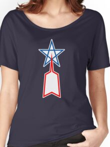 Science Patrol Women's Relaxed Fit T-Shirt