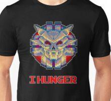 I Hunger! Unisex T-Shirt