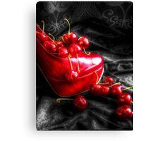 Taste Me Canvas Print